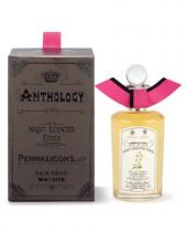 PENHALIGON'S ANTHOLOGY NIGHT SCENTED STOCK 3.4 EDT SP FOR WOMEN