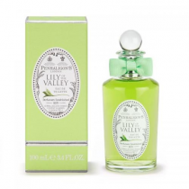PENHALIGON'S LILY OF THE VALLEY 3.4 EDT SP FOR WOMEN