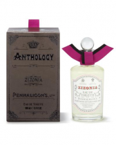PENHALIGON'S ANTHOLOGY ZIZONIA 3.4 EDT SP FOR MEN
