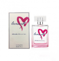 PHILOSOPHY LOVESWEPT 2 OZ EDP SP