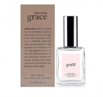 PHILOSOPHY AMAZING GRACE 0.5 OZ EDT SP