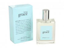 PHILOSOPHY LIVING GRACE 4 OZ EDT SP