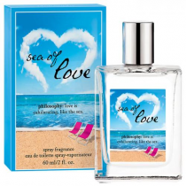 PHILOSOPHY SEA OF LOVE 2 OZ EDT SP