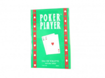 POKER PLAYER 3.4 EDT SP