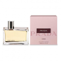 PRADA AMBER 2.7 EDP SP FOR WOMEN