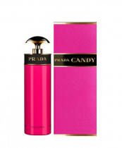 PRADA CANDY 5 OZ BODY LOTION