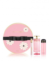 PRADA CANDY FLORALE 3 PCS SET: 2.7 EDT SP