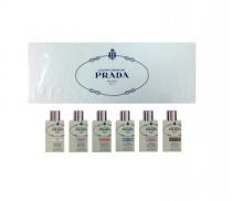 PRADA 6 PCS MINI SET FOR WOMEN