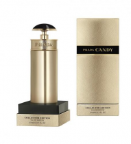 PRADA CANDY 2.7 EDP SP (COLLECTOR EDITION)