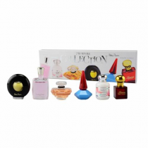 PREMIERE COLLECTION 6 PCS MINI SET FOR WOMEN