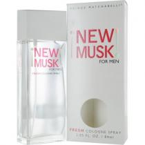 NEW MUSK 2.85 COLOGNE SP FOR MEN