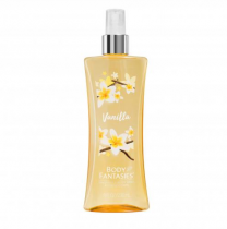 BODY FANTASIES VANILLA 8 OZ FRAGRANCE BODY SPRAY