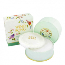 WIND SONG 4 OZ PERFUMED DUSTING POWDER
