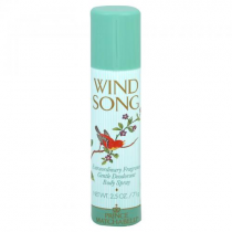 WIND SONG 2.5 OZ BODY SPRAY
