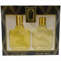 PAUL SEBASTIAN 2 PCS SET: 4 OZ COL SPRAY + 4 OZ AFTERSHAVE (WINDOW BOX)