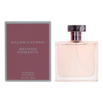 RALPH LAUREN BEYOND ROMANCE 3.4 EDP SP FOR WOMEN
