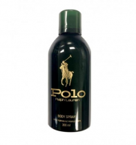 POLO 10 OZ BODY SPRAY