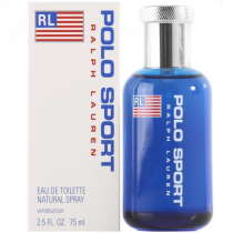 POLO SPORT 2.5 EDT SP FOR MEN