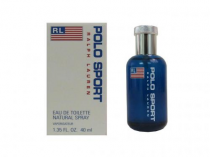 POLO SPORT 1.4 EDT SP FOR MEN
