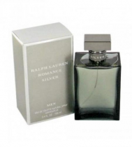 ROMANCE SILVER 3.4 EDT SP MEN