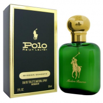 POLO MODERN RESERVE 2 OZ EDT SP FOR MEN