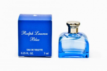 RALPH LAUREN BLUE 7 ML EDT MINI