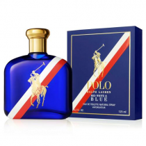 POLO RED WHITE & BLUE 4.2 EDT SP