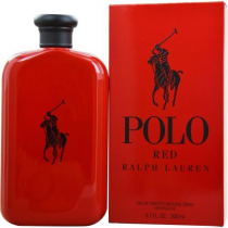 POLO RED 6.8 EDT SP FOR MEN