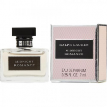ROMANCE MIDNIGHT MINI 7 ML EDP