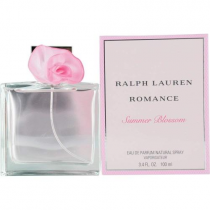 ROMANCE SUMMER BLOSSOM 3.4 EDP SP
