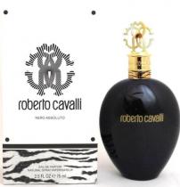 ROBERTO CAVALLI NERO ASSOLUTO TESTER 2.5 EDP SP