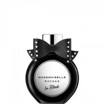 MADEMOISELLE ROCHAS IN BLACK 1.7 EAU DE PARFUM SPRAY FOR WOMEN
