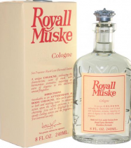 ROYALL MUSKE 8 OZ COLOGNE SPLASH