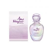 SALVATORE FERRAGAMO AMO FLOWERFUL 1.7 EAU DE TOILETTE SPRAY FOR WOMEN