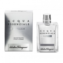 SALVATORE FERRAGAMO ACQUA ESSENZIALE COLONIA 3.4 EDT SP FOR MEN