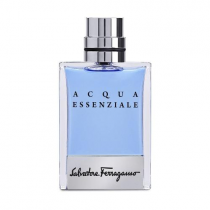 SALVATORE FERRAGAMO ACQUA ESSENZIALE TESTER 3.4 EDT SP FOR MEN