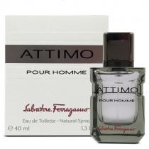 SALVATORE FERRAGAMO ATTIMO 1.3 EAU DE TOILETTE SPRAY FOR MEN