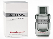 SALVATORE FERRAGAMO ATTIMO 3.4 EDT SP FOR MEN