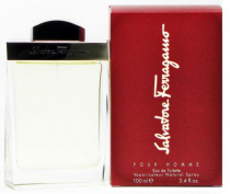 SALVATORE FERRAGAMO 3.4 EDT SP FOR MEN