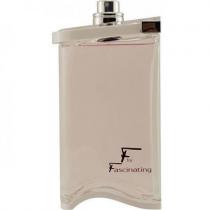 SALVATORE FERRAGAMO F FOR FASCINATING TESTER 3 OZ EDT SP FOR WOMEN
