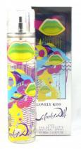 SALVADOR DALI LOVELY KISS 3.4 EDT SP FOR WOMEN