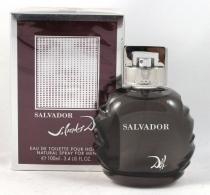 SALVADOR BY SALVADOR DALI 3.4 EDT SP FOR MEN