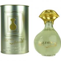SALVADOR DALI DALIMIX GOLD 3.4 EDT SP