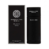 SHANGHAI TANG BLACK IRIS 3.4 EDT SP