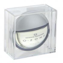 SERGIO TACCHINI OZONE 2.5 EAU DE TOILETTE SPRAY FOR MEN