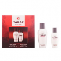 TABAC 2 PCS SET: 3.4 EDC SP + 1.7 EDC SP