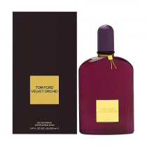 TOM FORD VELVET ORCHID 3.4 EDP SP FOR WOMEN