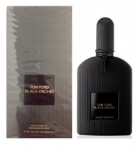 TOM FORD BLACK ORCHID 3.4 EDT SP FOR WOMEN