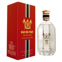 TOMMY GIRL EAU DE PREP 3.4 EDT SP
