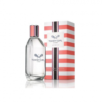 TOMMY GIRL SUMMER 2014 3.4 EDT SP
